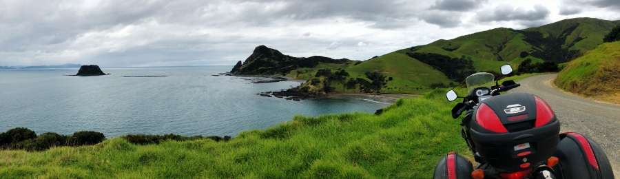 New Zealand North Island