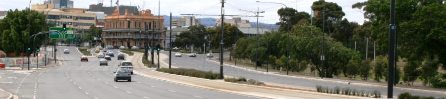 Port Road, Adelaide